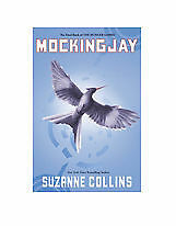 Mockingjay (The Hunger Games, Book 3), Suzanne Collins, Acceptable Book