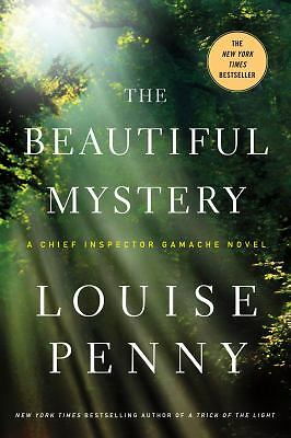 The Beautiful Mystery: A Chief Inspector Gamache Novel, Penny, Louise, Good Book