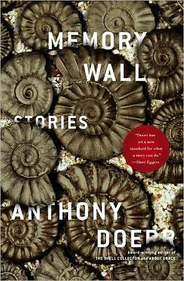 Memory Wall: Stories  Doerr, Anthony