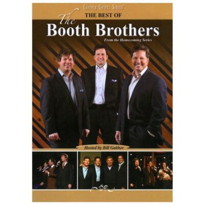 The Best of the Booth Brothers by