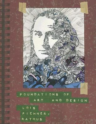 Foundations of Art and Design, Fichner-Rathus, Lois, Good Book