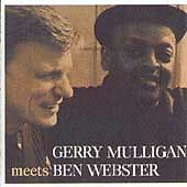 Gerry Mulligan Meets Ben Webster by