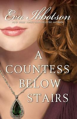 A Countess Below Stairs - Ibbotson, Eva - Good Condition