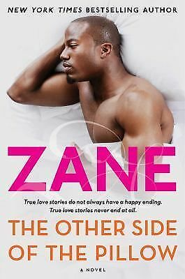 Zane's The Other Side of the Pillow: A Novel by Zane