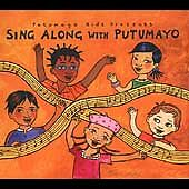 SING ALONG WITH PUTUMAYO by