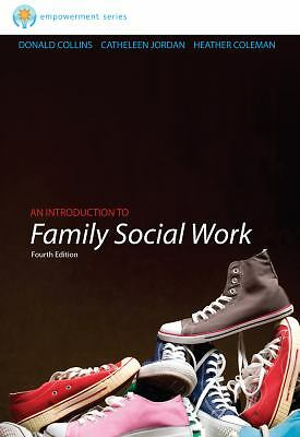 Brooks/Cole Empowerment Series: An Introduction to Family Social Work (SW 393R 3