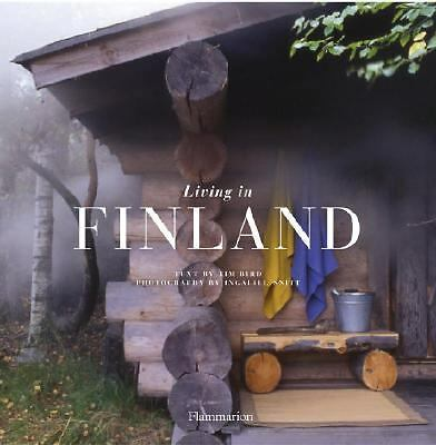 Living in Finland (Living in... Series),Bird, Tim,  Acceptable  Book