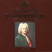 Complete Cantatas 23 by Bach, Harnoncourt