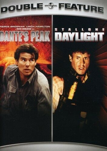 Dante's Peak / Daylight Double Feature