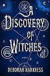 A Discovery of Witches: A Novel, Deborah E. Harkness, Good Book