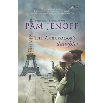 The Ambassador's Daughter - Jenoff, Pam - Good Condition