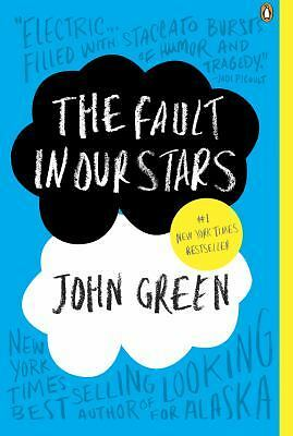 The Fault in Our Stars, Green, John, Good Book