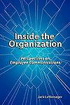 Inside The Organization: Perspectives On Employee Communications, LeMenager, Jac