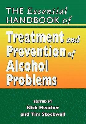 The Essential Handbook of Treatment and Prevention of Alcohol Problems, , Accept