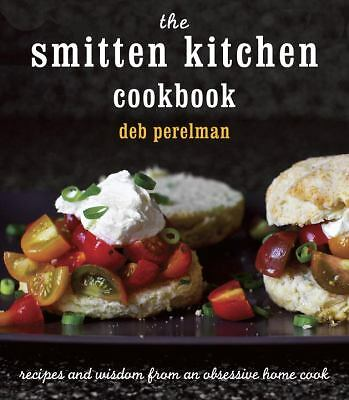 The Smitten Kitchen Cookbook, Perelman, Deb, Good Book