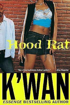 Hood Rat: A Novel by K'wan