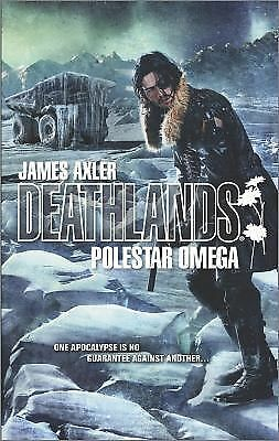 Polestar Omega (Deathlands), Axler, James, Good Book
