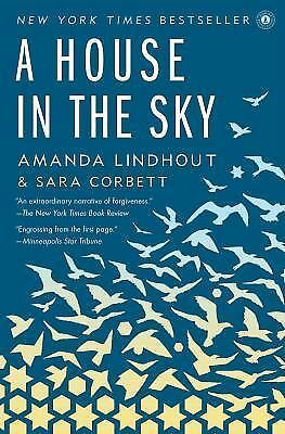 A House in the Sky: A Memoir, Corbett, Sara, Lindhout, Amanda, Good Book