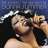 The Journey: The Very Best of Donna Summer by Summer, Donna