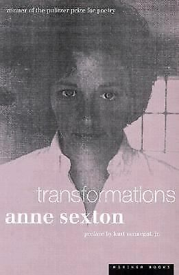 Transformations, Anne Sexton, Acceptable Book