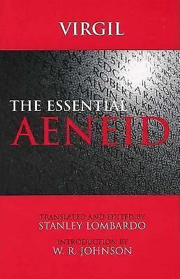 The Essential Aeneid  Virgil