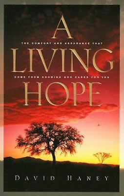 Living Hope, Haney, David, Acceptable Book