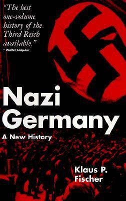 Nazi Germany: A New History, Fischer, Klaus P., Good Book
