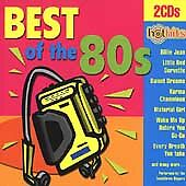 Best Of The 80's by Hot Hits