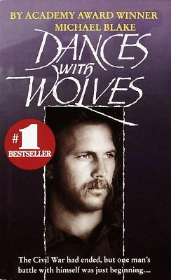 Dances With Wolves, Blake, Michael, Good Book