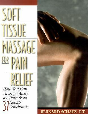 Soft Tissue Massage for Pain Relief: How You Can Massage Away the Pain from 37