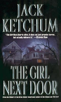 The Girl Next Door, Ketchum, Jack, Acceptable Book