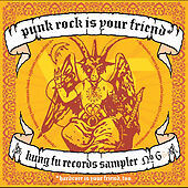 Punk Rock Is Your Friend 6, Various Artists, Good