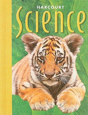 Harcourt Science: Grade 2 (Science (Harcourt)) by Na
