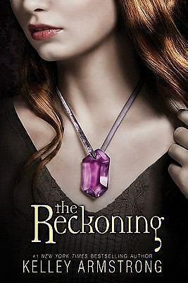 The Reckoning (Darkest Powers), Armstrong, Kelley, Good Book