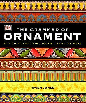 The Grammar of Ornament, Owen Jones, Acceptable Book