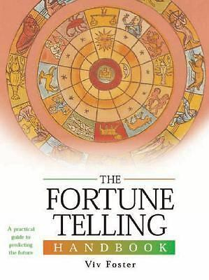The Fortune Telling Handbook: A Practical Guide to Predicting the Future, , Good