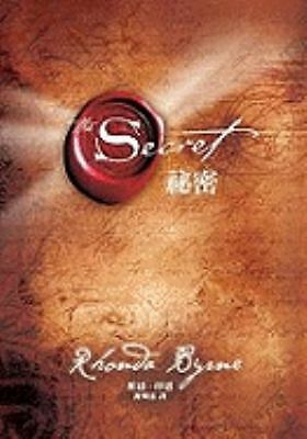 The Secret (Chinese Edition) by Byrne, Rhonda