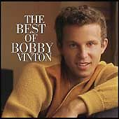 Best of Bobby Vinton, Vinton, Bobby, Acceptable Original recording remastered