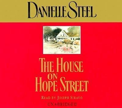The House on Hope Street (Danielle Steel), Steel, Danielle, Good Book