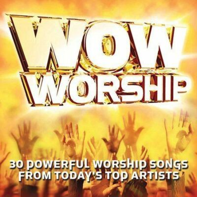Wow Worship: Yellow by Various Artists