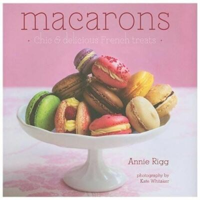 Macarons - Rigg, Annie - Good Condition