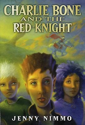 Children of the Red King #8: Charlie Bone and the Red Knight, Nimmo, Jenny, Good