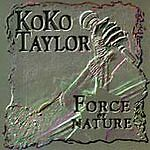 Force of Nature by Taylor, Koko
