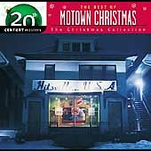 The Best of Motown Christmas - 20th Century Masters - Christmas Collection - Aud