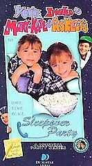 You're Invited to Mary-Kate & Ashley's Sleepover Party [VHS]