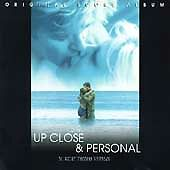 Up Close & Personal: Original Score Album - Thomas Newman [Composer]