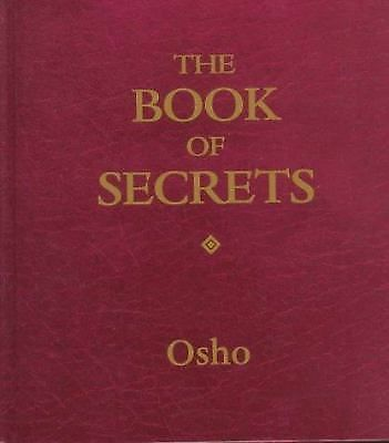 The Book of Secrets: 112 Keys to the Mystery Within, Osho, Acceptable Book