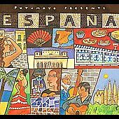 Espana, Putumayo Presents, Good