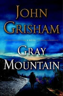 Gray Mountain: A Novel  Grisham, John