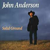 Solid Ground, Anderson, John, Good
